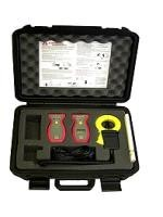 Amprobe AT-4004CON Advanced Wire Tracer W/Hard Case and Clamp-on TransmitterManufacturer Part Number: 2734250 - Product Image