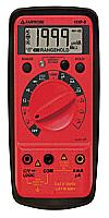 Amprobe 15XP-B Digital Multimeter VolTect Non-Contact Voltage DetectionManufacturer Part Number: 3534088 - Product Image
