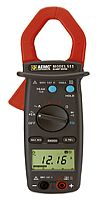 AEMC Model 514 [Catalog No. 2117.70]Clamp-on Meter Model 514(AC/DC, TRMS, 1000AAC/DC, 600VAC/DC, Hz, Ohms, Continuity) - Product Image