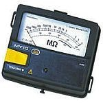 MY10-04 MY10 series Insulation Tester - Product Image