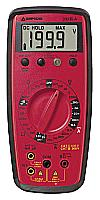 Amprobe 30XR-A Auto Ranging Digital Multimeter with VolTect Non-Contact Voltage DetectionManufacturer Part Number: 2727774 - Product Image