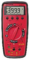 Amprobe 33XR-A Digital Multimeter with TemperatureManufacturer Part Number: 2727788 - Product Image