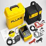 Fluke SCC191 SOFTWARE AND CABLE CARRYING CASE 190C-SERIESManufacturer Part Number: 3781333 - Product Image